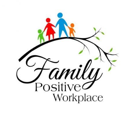 Family Positive Workspace